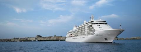 Silversea Cruises croisières de luxe