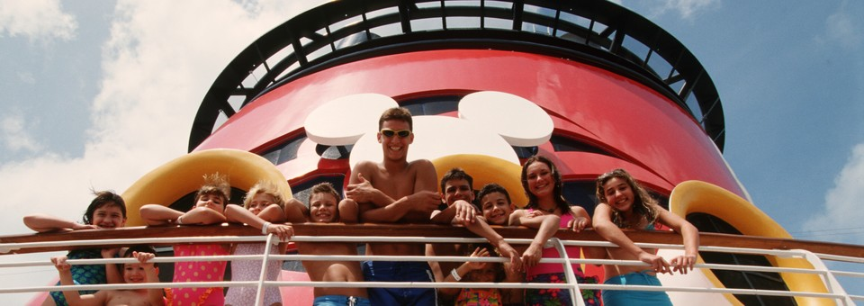 Croisière Disney Cruise Line 2014