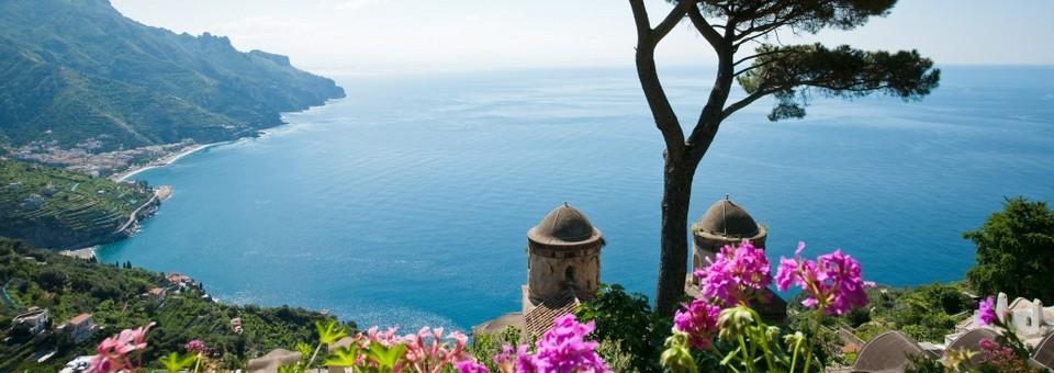 Croisière de luxe méditerranée