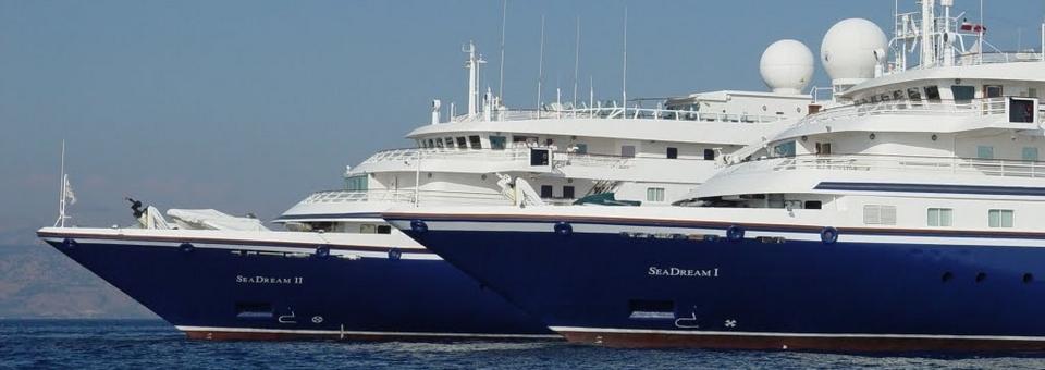 yachting de luxe tout inclus