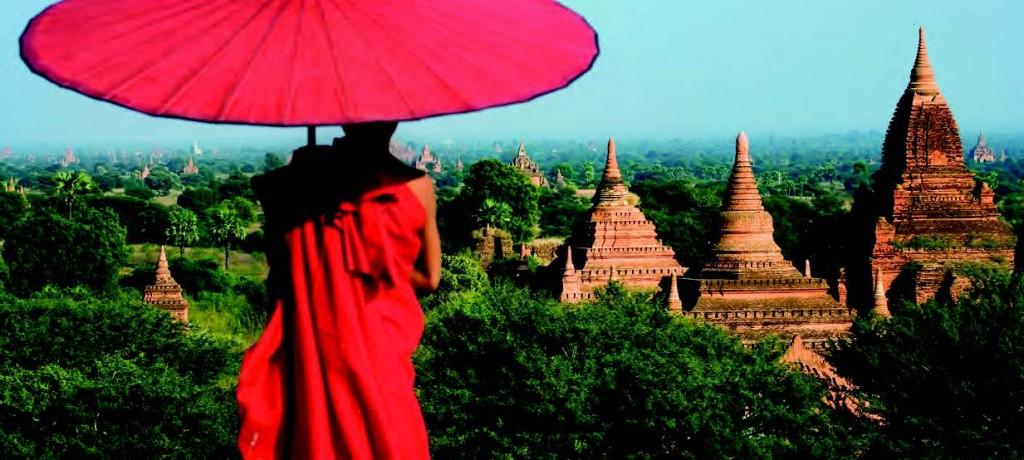 Croisière de luxe Regent Saveurs d'Asie