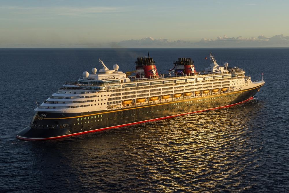 Croisière en famille Disney Cruise Line