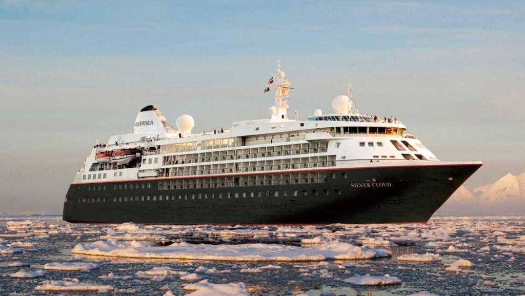 croisière expédition silversea cruises