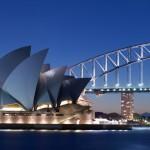 croisière de luxe australie nouvelle-zelande