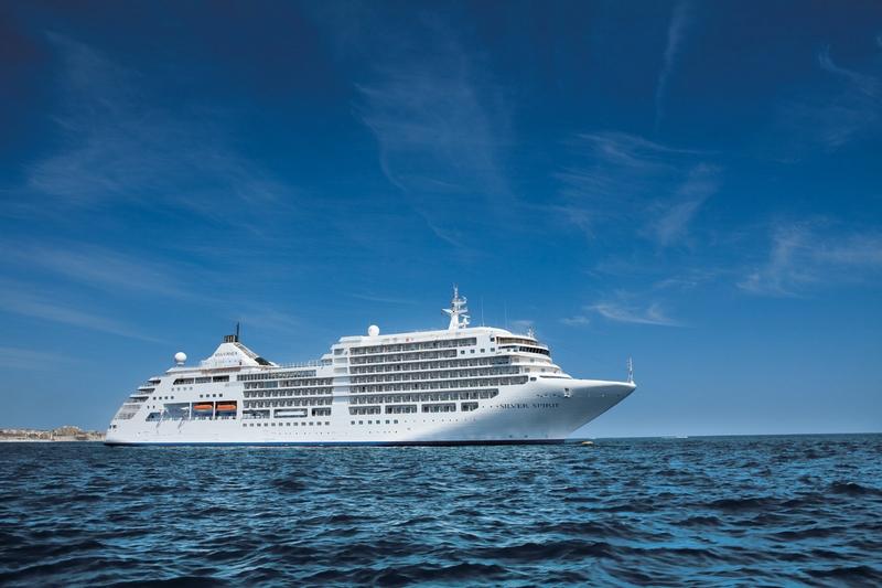 Croisière tout inclus Silversea Cruises