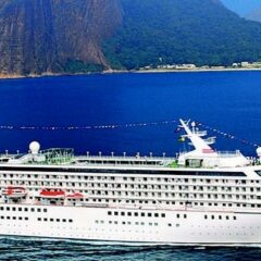Crystal Cruises: 3 croisières spéciales pour les personnes voyageant seules.