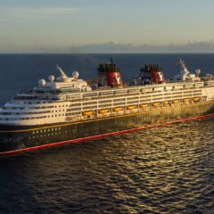 Croisières Disney Cruise Line : Europe 2016