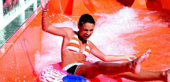 Norwegian Cruise Line, des croisières en famille avec vos enfants et petits-enfants. Offre spéciale du 22 au 25 mai 2012!