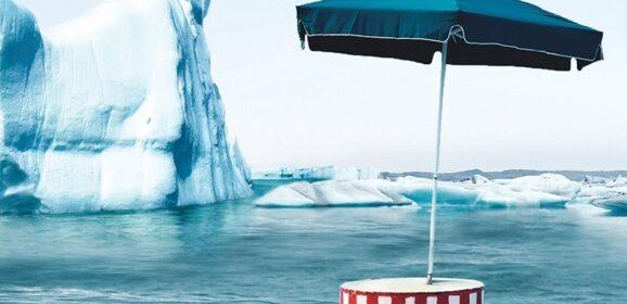 Croisière en Antarctique depuis Chez Vous!