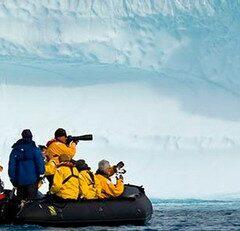 Quark Expeditions : Leader des croisières polaires lance des départs francophones en Antarctique. Retrouvez Le Diamant rebaptisé Ocean Diamond.