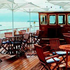 Mini Croisière Fluviale avec Sea Cloud Cruises