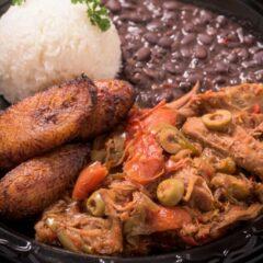 Rejoignez le peuple cubain grâce à ces plats traditionnels