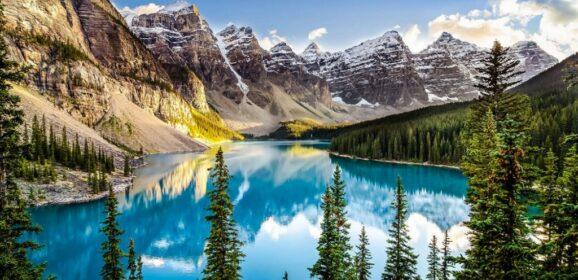 Voyager au plus près de la nature: les 6 destinations incontournables en 2017
