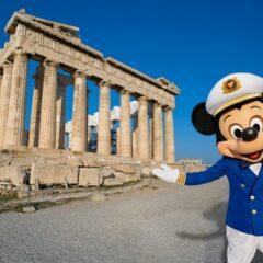 Croisières Disney Cruise Line de retour en Méditerranée en 2013! Des croisières conçues pour enfants et adolescents.