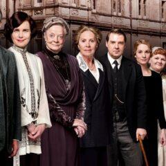 Votre croisière vers Downton Abbey !