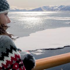 Croisière Arctique: Destination le Grand Nord avec la Cie du Ponant.