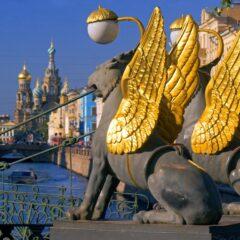 Croisière en Europe du Nord avec Crystal Cruises