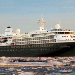 Découvrez les Croisières 2017 de Silversea Cruises
