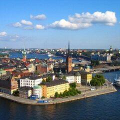 Stockholm, une ville à découvrir lors de votre croisière en mer Baltique.