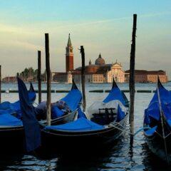 Venise, sans doute un des plus beaux ports pour une croisière.